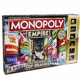Игра Монополия Империя (обновленная) от Monopoly Hasbro (Монополия)