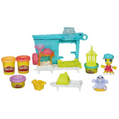 Play-Doh Город Игровой набор Магазинчик домашних питомцев