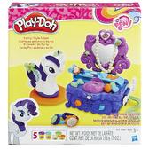 Play-Doh Игровой набор Туалетный столик Рарити
