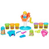 Play-Doh Игровой набор Сумасшедшие прически