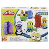 Play-Doh. Набор игровой Переполох Миньонов