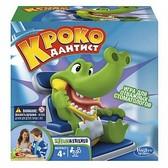 Игра Крокодильчик Дантист от Hasbro Gaming