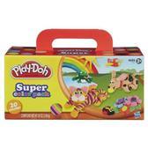 Play-Doh Набор из 20 баночек от Play-Doh (Плей Дох)