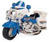 Мотоцикл «ХАРЛЕЙ» от Полесье