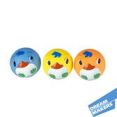 859/3 Набор для игры в ванной: 3 цветных мячика от Grow-Up