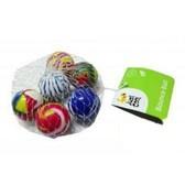 Набор игровой  детский «Мячики-попрыгунчики»