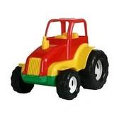 Трактор от Maximus