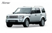 24008W 1:24 LAND ROVER DISCOVERY
