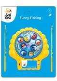 Детский игровой набор «Веселая рыбалка»