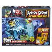 Игра Angry Birds SW Jenga Истребитель класса Тай