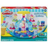 Игровой набор Фабрика Мороженого