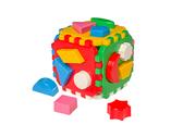 Игрушка куб Умный малыш ТехноК от ТЕХНОК