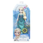 Модная кукла Холодное Сердце Эльза от Hasbro