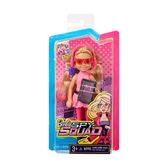 Кукла Челси, серия Шпионская история, Barbie, Mattel, в розовом