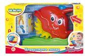 Игрушечная циркулярная пила (укр. упаковка), BeBeLino, красная от BeBeLino (Бебелино)