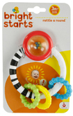 Погремушка Контрасты, Bright Starts от Bright Starts (Брайт Старс)