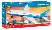 Конструктор Самолет Boeing 787 Dreamliner, серия Technics, Cobi