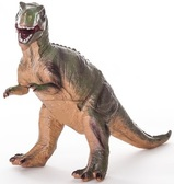 Динозавр, 20 см в ассорт., Tyrannosaurus