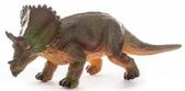 Динозавр, 20 см в ассорт., Triceratops