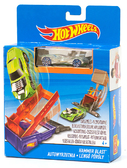 Карманный трек Hot Wheels, Mattel, HAMMER BLAST