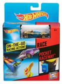 Карманный трек Hot Wheels, Mattel, POCKET RACEWAY