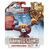 Динозавр, Мир Юрского периода, Jurassic World, корисозавр
