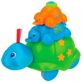 Парад черепашек - музыкальная развивающая игрушка, K's Kids