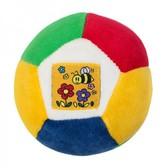 Мяч - развивающая мягкая игрушка, K's Kids от K S KIDS