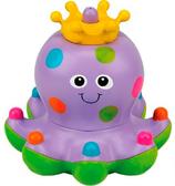 Брызгающий осьминог-фонтан, игрушка для купания, K's Kids от K S KIDS