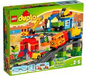 Большой поезд (10508) Серия Lego Duplo от Lego