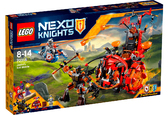 Джестро-мобиль (70316) Серия Lego NEXO Knights от Lego