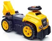Автомобиль-экскаватор Cat 3 в 1, Mega Bloks от Mega Bloks (Мега Блокс)