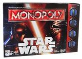 Монополия Звездные войны, Star Wars Monopoly, Hasbro от Monopoly Hasbro (Монополия)