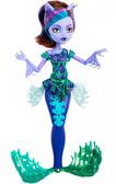 Кукла Подружка-рыбка серии Большой ужасный риф, Monster High, Клодин Вульф от Monster High (Монстр Хай)