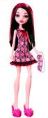 Кукла серии Пижамная вечеринка с аксессуарами, Monster High, дракулора от Monster High (Монстр Хай)