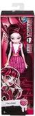 Кукла « Моя монстро - подружка » в асс. (4) Monster High , Дракулауру