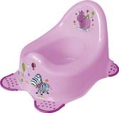 Горшок Hippo лиловый, OKT от OKT