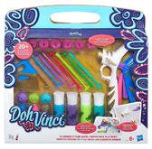 Пластилиновый стайлер - набор для творчества, DohVinci, Play-Doh