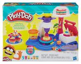 Праздник тортов - набор с пластилином, Play-Doh