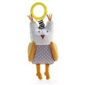 Игрушка-подвеска Дрожащая Сова, Taf Toys от Taf Toys (Таф тойс)