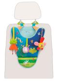 Веселый пруд - развивающий центр для автомобиля, Taf Toys