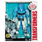 Трансформер, Robots In Disguise Hyperchange, Transformers, Hasbro, Steeljaw