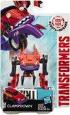 Трансформер, Robots In Disguise Легион, Transformers, Hasbro, Clampdown от Transformers Hasbro (Трансформеры)
