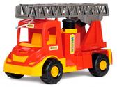 Пожарная машина Multi Truck, Wader от Wader