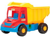 Грузовик Multi Truck, Wader от Wader