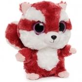 Красная белка, мягкая игрушка  25 см. Yoohoo от Yoohoo