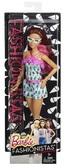 Кукла Barbie Модница в асс. (6) обновл . , Комбинезон с мороженым