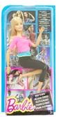 Кукла Barbie  Двигайся как я  в асс . (4), розовая кофточка