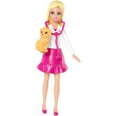 Мини-кукла Барби, серия Я могу быть, Barbie, Mattel, Ветеринар