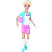 Мини-кукла Барби, серия Я могу быть, Barbie, Mattel, Футболистка